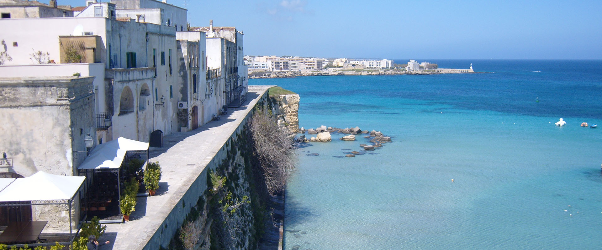 Otranto e Gallipoli
