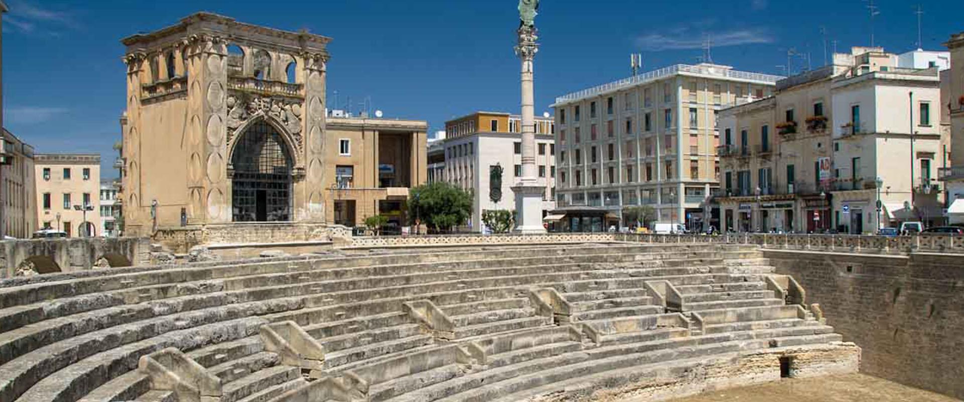 Lecce e dintorni